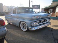 1962 chevy