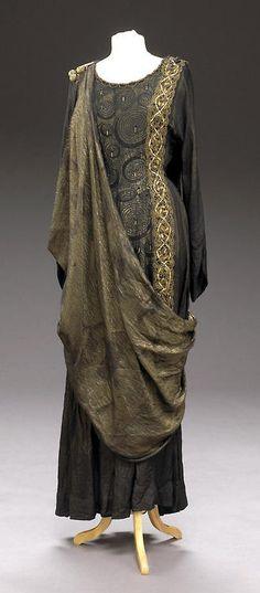 """Costume from """"Quo Vadis""""  Herschel McCoy  1951  Bonhams"""