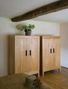 William Garvey Ltd bespoke wardrobes                                                                                                                                                                                 More