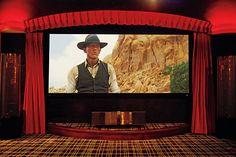 AV Interiors | Home Theater
