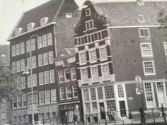 De Geldersekade in Amsterdam Amsterdam, Netherlands, Holland, Building, The Nederlands, The Nederlands, The Netherlands, Buildings, Construction