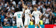 Real Madrid © AFP                          Merdeka Sport  – Real Madrid diperkirakan akan menghadapi kesulitan dengan Liverpool dalam pertandingan final Liga Champions pada Minggu (27/5). Namun, untuk liga La Liga, Guillem Balague, skuad Zinedine Zidane tidak harus terlihat bagus untuk ... | Madrid Perlu Bagus Untuk Menang - Merdeka Sport - https://sport.merdekahariini.com/merdeka-sport/madrid-perlu-bagus-untuk-menang-merdeka-sport/ | #MerdekaSport