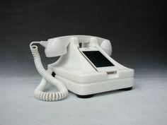 iRetrofone (classic white)