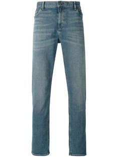 Michael Kors Blue Tapered Jeans for men Tapered Jeans Men, Michael Kors Jeans, Cotton Spandex, Women Wear, Blue, Stuff To Buy, Fashion Design, Shopping, Clothes