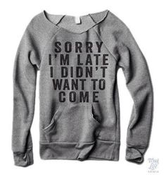HAHAHA Yep this was made for me