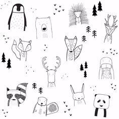 the wild kids apparel