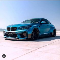 PSM Dynamic BMW M2 F87 Carbon Widebody Tuning 5 photo