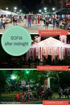 Take a walk in after midnight After Midnight, Interactive Map, Bulgaria, Travel Tips, Beautiful, Travel Advice, Travel Hacks