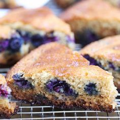 Best Blueberry Cake