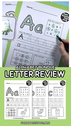 Learning to write Alphabet. Fun learning for preschool and kindergarten. Preschool Learning Activities, Homeschool Kindergarten, Kindergarten Writing, Preschool Lessons, Teaching Kids, Preschool Sight Words, Kindergarten Morning Work, Handwriting Activities, Kindergarten Phonics