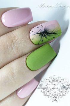 Anchor Nail Designs, Nail Art Designs, Winter Nails, Summer Nails, Anchor Nails, Shoe Nails, Gelish Nails, Manicures, Floral Nail Art