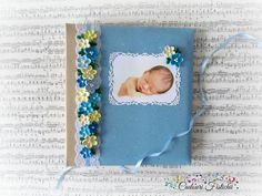 Quilling  Wedding  Handmade  Photo  Album by CadouriFistichii
