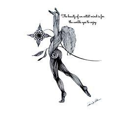 Art by Denise