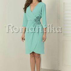 topmodel vestidos
