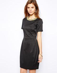Coast Claretta Dress
