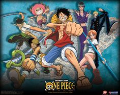 Os Inofensivos: One Piece – Episódio 653