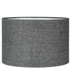 Buy Argos Home Larkhall Textured Shade - Black and Grey at Argos. Thousands of products for same day delivery or fast store collection. Grey Lamp Shades, Spare Room, Argos, Lampshades, Black And Grey, Lights, Texture, Stuff To Buy, Accessories