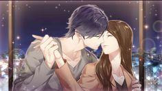 Junichi Kusamoto My pure boyfriend