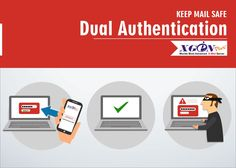 How to protect your email data from 2 step verification with xgenplus