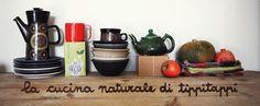 Palline di Castagne e Cioccolato - le ricette naturali di tippitappi