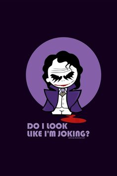 Joker from Batman