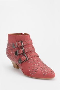 Jeffrey Campbell Star-Burst Ankle Boot  #UrbanOutfitters