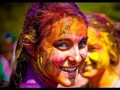 Gülümseme Hakkında 10 İlginç Gerçek - http://www.aylakkarga.com/gulumseme-hakkinda-10-ilginc-gercek/