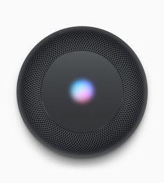 # Apple Cosmos / Iridescence HomePod LED Mesh Minimalist Parametric Rounded Speakers User Interface
