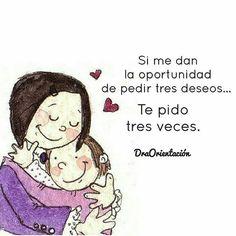 ¡Gracias mami por tanto!  Si me dan la oportunidad de elegir,  sin dudar, siempre seras tú.