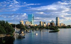 The Best Places to Travel in June: Boston | Peruse Faneuil Hall, shop family-owned boutiques along Newbury Street, browse the bookstores of Cambridge, stroll along the harbor, cheer on the home team at Fenway Park, and take in the history of one of the country's oldest towns. If you visit near the tail end of June, consider sticking around July4—hotel rates drop & the Boston Pops serenades the thick crowds that line the Charles River in preparation for the fireworks spectacular.