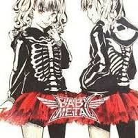 Help us bring Babymetal to Southamerica, Share in twitter the hash #SouthamericaWantsBabymetal Thanks!! #Moa #Yui