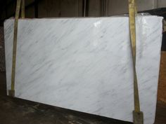 Calacatta Cremo Extra. This marble is absolutely perfect.