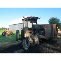 Used 1987 Case IH 9130 tractor parts - EQ-26348!  Call 877-530-4430 for used tractor parts! https://www.tractorpartsasap.com/-p/EQ-26348.htm