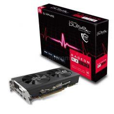 Sapphire Radeon RX 580 8G PULSE