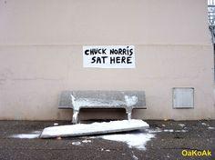 15 More Creative Street Art Examples by OakoAk | DeMilked