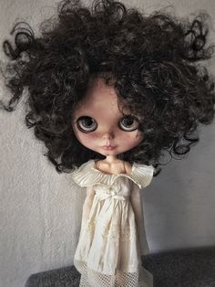 Un preferito personale dal mio negozio Etsy https://www.etsy.com/it/listing/274763026/rhea-custom-doll-ooak-fashion-doll