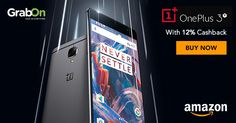OnePlus Coupons & Offers for Apr 2020 One Plus 3t, Amazon Mobile, Mobile Phones, Tech, Technology