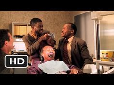 """Lethal Weapon 4""  - Laughing at the Dentist's"