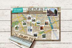 De Pijp19 - appartementen verkoop flyer
