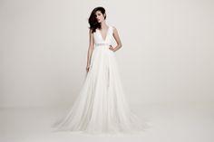 Daalarna.hu - Menyassszonyi ruhák - White - 476