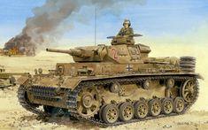 Pz.Kpfw.III Ausf.H