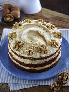 500 Besten Kuchen Rezept Bilder Auf Pinterest Sweets Baking Und