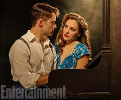 """The Bandstand"" starring Laura Osnes and Corey Cott. Coming to Broadway in the 2016-2017 season!"