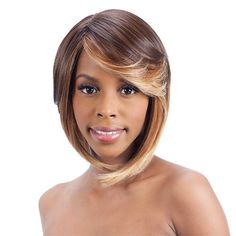 Freetress Equal Synthetic Hair Wig Abree (OM23033) Freetress