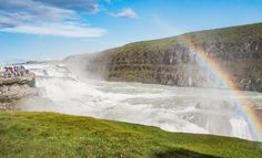 Driving the Golden Circle is a popular day trip for visitors to Iceland, as it is only a 300km route and covers many beautiful landmarks in a short period of time.
