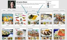 How to Organize Your Pinterest Boards (they don't stay put!!GRRRR) To rearrange your boards:  Click your name in the profile menu to go to your profile Drag your boards to rearrange them – we'll save your arrangement automatically! UPDATE 5/10/13: This issue is resolved    (Some users are reporting that boards are not saving after being rearranged. We're aware of the issue and hope to have it resolved soon.) Thanks!