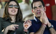Karisma's Ex-Husband Sunjay Kapur Is Reportedly Marrying Priya Sachdev