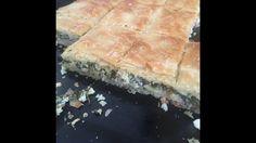 Μαγικός Χυλός για πίτα με φύλλο κρούστα