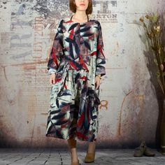 Abstract Camouflage Clothing