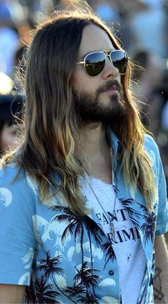 Be brave. Fight for what you believe in and make all your dreams reality. -Jared Leto